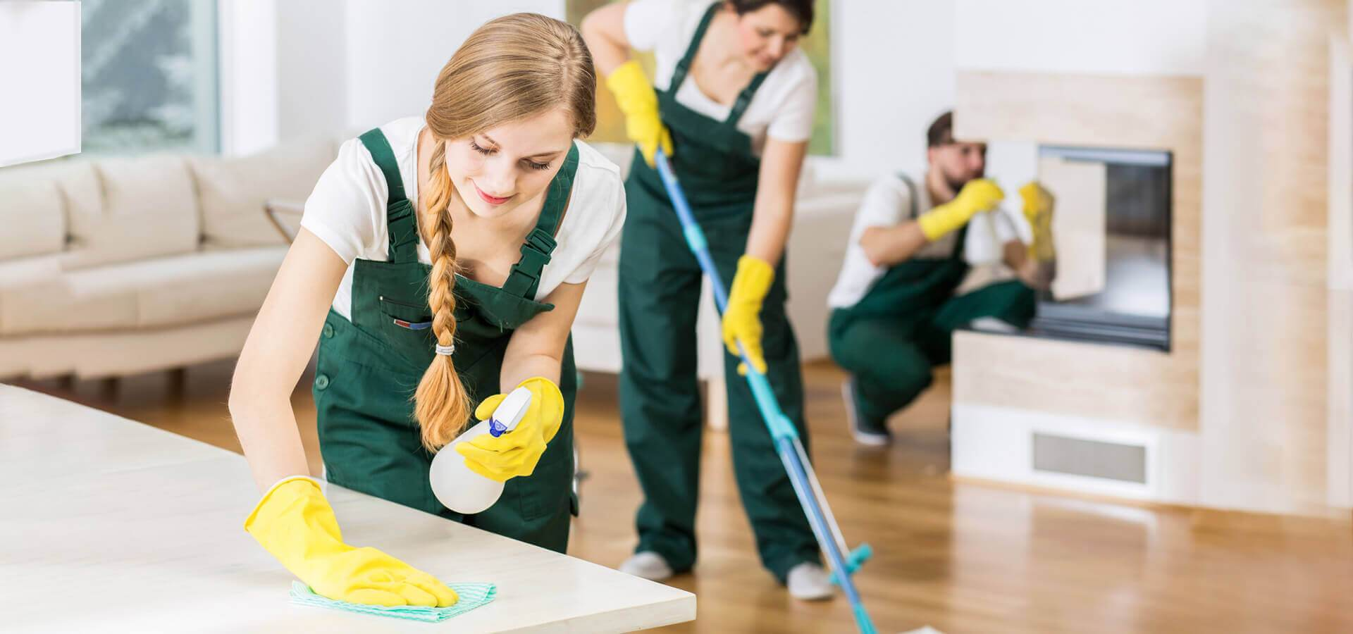 Office Cleaning Melbourne - Commercial Cleaning Melbourne