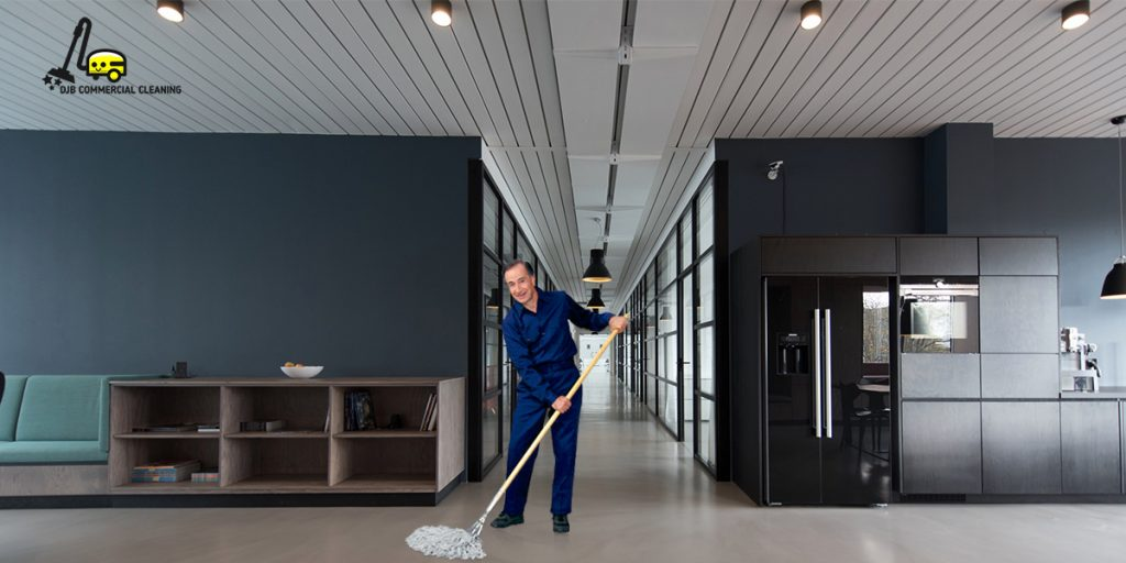 Cleaning up for a good cause and for great hygiene