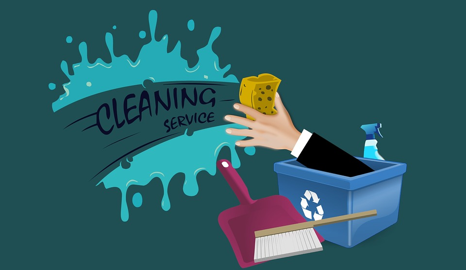 What are the Benefits of Hiring a Commercial Cleaning Service?